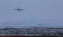 Summit Air | The AVRO Landing