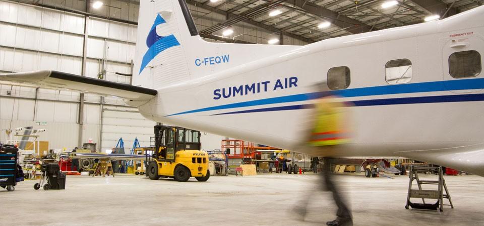 Summit Air