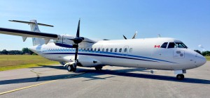 Summit Air | ATR-72
