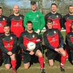 Summit Air Provides Sponsorship of UK Military Soccer Team
