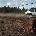 Summit Helicopters Assists in Combatting Fort McMurray Wildfires