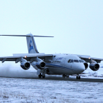 Summit Air RJ | Calgary