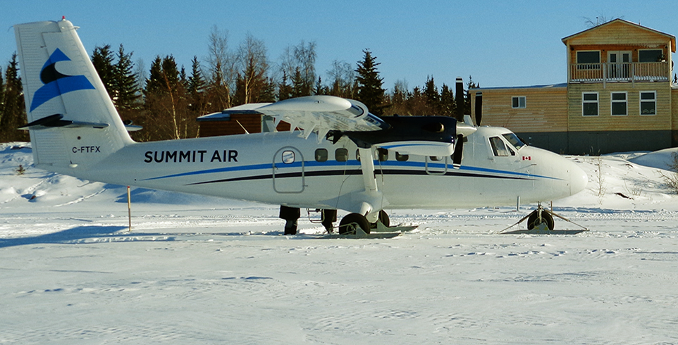 TwinOtter-Summit-Air-Car