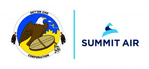Det'on Cho Summit Aviation LP