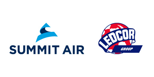 Summit Ledcor Joint Logo | COVID-19